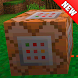Command block mod for Minecraft - mods for mcpe
