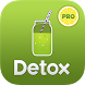 Detox Pro-Healthy weight loss! by BestApp Studio Ltd.