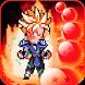 Saiyan Z : Battle War Of Dragon by Rubiko Dev