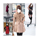 Women Winter Dress Selfie by And Labs