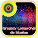Gregory Lemarchal de Musica by ANGEL MUSICA