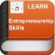 Learn Entrepreneurship Skills by Free eBooks