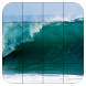 Tile Puzzles · Waves by Thomas Fuchs-Martin