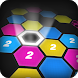 Hexa Switch: Color Flip by Badadung