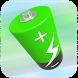 quick battery charging by belmakhzen