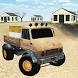 Truck Cargo Delivery Simulator by cmdstudio