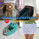 Crochet Pattern Belts by newerica