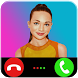 Call From Maddie Ziegler Prank by wa apps