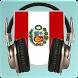 Radio Emisoras Perú by IncanatoApps