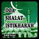Tata Cara dan Doa Shalat Istikharah by kangdeveloperstudio