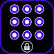 Lock Screen pattern - FREE by Krit Designs
