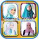 Hijab Style : Hijab Style II by Frozz LLD.
