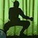 shadow FIGHT2., Through Pass by Up And Down Games