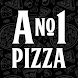 A no 1 Pizza by OrderSnapp Inc.