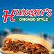 Hungry's Chicago Style
