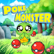Poke the Monster Go Run by Subway Action Running Games Dev