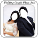 Wedding Couple Photo Suit by Poppy Apps