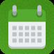 Islamic Calendar 2016 by SaidApps