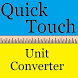 Quick Touch - Unit Converter by Spencer Studios