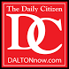 The Daily Citizen -Dalton, GA by Newspaper Holdings, Inc.