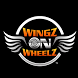 Wingz On Wheelz by Appsme111