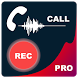 Call recorder by marodroid