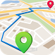 GPS Route Finder - Location Tracker by Shadi Ka Fund