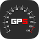 Speedometer GPS by luozirui