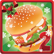 Burger Dash 2 by 88 Soft