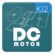 DC Motor & Fleming's Rule by Ajax Media Tech Private Limited