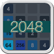 2048 Number Game Puzzle by B_lank AppMedia