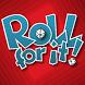 Roll For It! by Jeff Leder