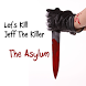 Let's Kill Jeff The Killer Ch1 by Poison Games
