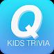 Kids Trivia -Free Fun Learning by BlueHorsesApps
