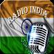 India Radio Online by Georky Cash App-Radio FM,RadioOnline,Music,News