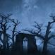 Dark Blue Fog Mystery Theme by graphicWrath