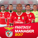 SL Benfica Fantasy Manager '17 by FROM THE BENCH