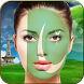 Pakistan Flag Face – Profile Photo Shop Frame App by Funky Apps Valley