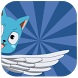 Happy Fairy Run 2017 ☄️ by AWESOME Apps