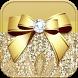 Luxury Gold Bow Theme by Wonderful DIY Studio