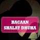 Bacaan Shalat Dhuha Lengkap by Nietzhee