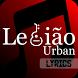Legião Urbana Letras by Palakati