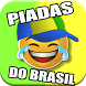 Top Piadas + Aí Paaah Tirinhas by Tech Zone Apps