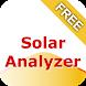 SolarAnalyzer Free for Android™ by sunics.de