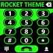 Theme Rocketdial Mixer Green by Tak Team Studio