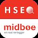 Midbøe HSEQ by Mellora AS