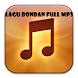 Lagu Bondan Dan Fade to Black Full MP3 by ekaapp