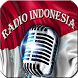 Radio Indonesia Online by Georky Cash App-Radio FM,RadioOnline,Music,News