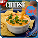 Cheese Recipes by AppDed