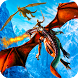 Ultimate Dragon Warrior: Ancient City War by Babloo Games